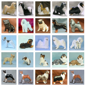 Dogs by Breed
