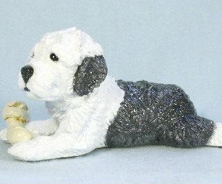 Old English Sheepdog – RonHevener com